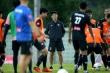 HLV Nishino tập trung tuyển Thái Lan 4 ngày, đá thua đội hạng Nhì rồi giải tán