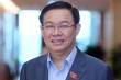 Tuần này, Quốc hội miễn nhiệm chức Phó Thủ tướng với ông Vương Đình Huệ
