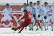 AFC ví Quang Hải như Beckham của bóng đá Việt Nam