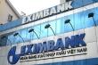 Eximbank: Lợi nhuận đi xuống, cổ phiếu đi lên