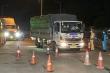 Chi tiết các cung đường cho xe vận chuyển hàng hoá vào TP.HCM
