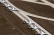 2021, hàng không toàn cầu phải 'đốt' thêm gần 100 tỷ USD