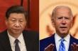 Chính quyền Biden phát loạt tín hiệu cảnh báo chủ nghĩa bành trướng Trung Quốc