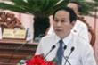Sự nghiệp của tân Bí thư Tỉnh ủy Hậu Giang Lê Tiến Châu