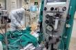 Sức khỏe 3 bệnh nhân COVID-19 đang điều trị tại TP.HCM thế nào?