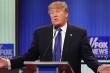 Trump tính lập đế chế truyền thông, lên 'kế hoạch hạ bệ Fox News'