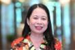 Đề cử bà Võ Thị Ánh Xuân bầu làm Phó Chủ tịch nước