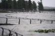 Lũ mới ập về sông Dương Tử, Trung Quốc phát báo động đỏ