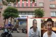 Hai nghi phạm cướp ngân hàng BIDV ở Hà Nội từng hẹn 7 ngày sau chia tiền tiếp