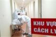Việt Nam có thêm 5 ca nhập cảnh mắc COVID-19