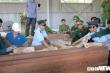 Bắt giữ hơn 9,1 tấn sừng nghi ngà voi ngụy trang tinh vi ở Đà Nẵng