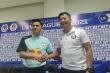 HLV Kiatisak: Đấu SHB Đà Nẵng, HAGL giành 1 điểm là thành công