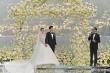 Lễ cưới cổ tích của sao nữ 'Thiên long bát bộ' và chồng đại gia