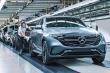 Mercedes 'quyết đấu' Tesla trên thị trường xe điện