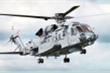 Trực thăng quân sự Canada chở 6 người mất tích khi đang tập trận