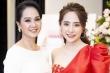 NSND Lan Hương khoe nhan sắc không tuổi bên cạnh 'tiểu tam' phim 'Về nhà đi con'