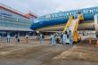 Chuyến bay cuối thí điểm 'hộ chiếu vaccine' chở hơn 300 khách về sân bay Vân Đồn