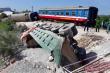 Tai nạn đường sắt thảm khốc ở Thanh Hoá: Lỗi của nhân viên gác chắn