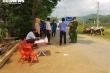 Truy nã kẻ tát nữ cán bộ chốt kiểm soát dịch COVID-19 ở Quảng Nam