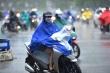 Bắc Bộ bước vào đợt mưa lớn kéo dài nhiều ngày