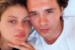 Con trai Beckham tình tứ bên bạn gái mỹ nữ trong lúc tự cách ly