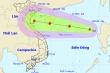 Áp thấp nhiệt đới khả năng mạnh thành bão, Trung Bộ tiếp tục mưa rất to