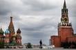 Nga bắt đầu dỡ bỏ các hạn chế du lịch nội địa từ 1/6