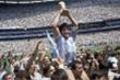 Diego Maradona: Huyền thoại bất tử của bóng đá thế giới, vị thánh ở Napoli