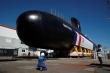 Tàu ngầm hạt nhân lớp Suffren: 'Vua biển cả' của Hải quân Pháp