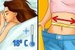 7 thói quen khi đi ngủ giúp giảm cân hiệu quả