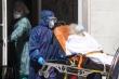 Số người chết vì COVID-19 ở Italy tăng vọt, Pháp gia hạn tình trạng khẩn cấp