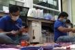 Video: Cán bộ phường ở Đắk Lắk tự làm hàng nghìn nón chống dịch Covid -19