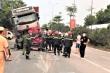 Container đè bẹp xe hơi dừng đèn đỏ, 3 người chết: Bộ Công an chỉ đạo điều tra