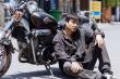 53 tuổi, Võ Hoài Nam phim 'Cảnh sát hình sự' vẫn mê mẩn mô tô phân khối lớn