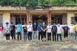 Bắt giữ 15 người Trung Quốc nhập cảnh trái phép vào Việt Nam