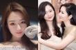 Hoa hậu Đền Hùng Giáng My khoe ảnh con gái Anh Sa, fan xuýt xoa vì quá xinh đẹp