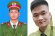 Bộ trưởng Tô Lâm yêu cầu trừng trị nghiêm kẻ khiến 2 chiến sĩ công an hy sinh
