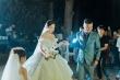 Mỹ Ngọc Bolero diện váy tiền tỷ trong đám cưới