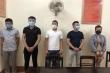 Khởi tố nhóm thanh niên thuê khách sạn 'bay lắc' giữa mùa dịch COVID-19