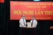 Trao quyết định bổ nhiệm ông Dương Anh Đức làm Phó Chủ tịch UBND TP.HCM