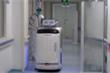 Video: Trung Quốc phát triển robot khử trùng chống Covid-19