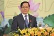Ông Phạm Viết Thanh tái đắc cử Bí thư Tỉnh ủy Bà Rịa-Vũng Tàu