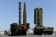 Xem quân đội Nga phô diễn đòn tấn công 'sấm sét' bằng tên lửa đạn đạo Iskander