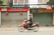 Hàng quán ngoại thành Hà Nội vắng vẻ lạ thường sau lệnh cấm của Chính phủ