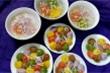 Cách làm bánh trôi ngũ sắc thơm ngon lạ mắt cho Tết Hàn thực
