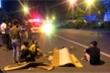 Công an truy tìm thanh niên lái xe phân khối lớn tông chết người rồi bỏ chạy