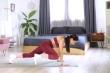 Bài tập cardio giúp tiêu mỡ toàn thân, săn chắc cơ