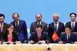 Hoàn tất thủ tục cuối cùng từ Liên minh châu Âu với EVFTA