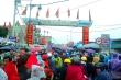 Nam Định dừng tổ chức phiên chợ Viềng 'mua may, bán rủi'