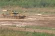 Video: Toàn cảnh xe tăng Việt Nam dẫn đầu bảng 2 tại Army Games 2020